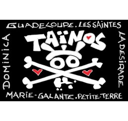 Paréo Taïnos PIRATE