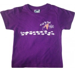 Teeshirt enfant Boolit the flow