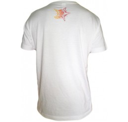 Tee-shirt Taïnos Logo Orange