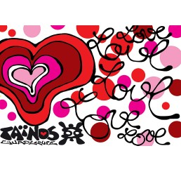 LOVE UNLIMITED PAREO